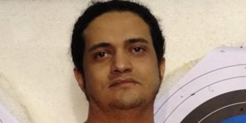 Il poeta palestinese Ashraf Fayadh