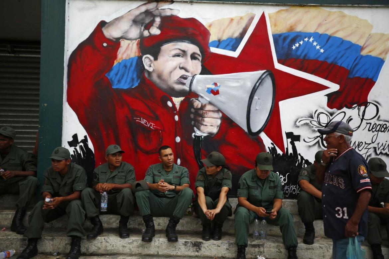 Murales a Caracas