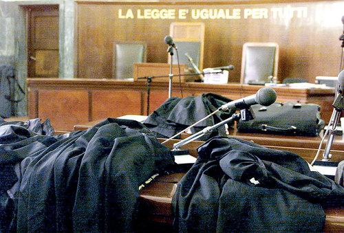 magistrati a cottimo