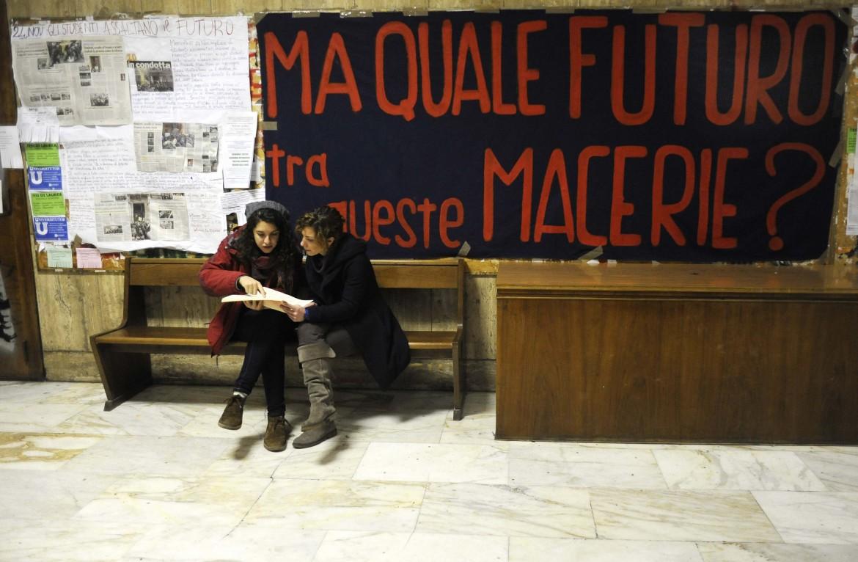 Facoltà di Scienze Politiche, università Sapienza di Roma