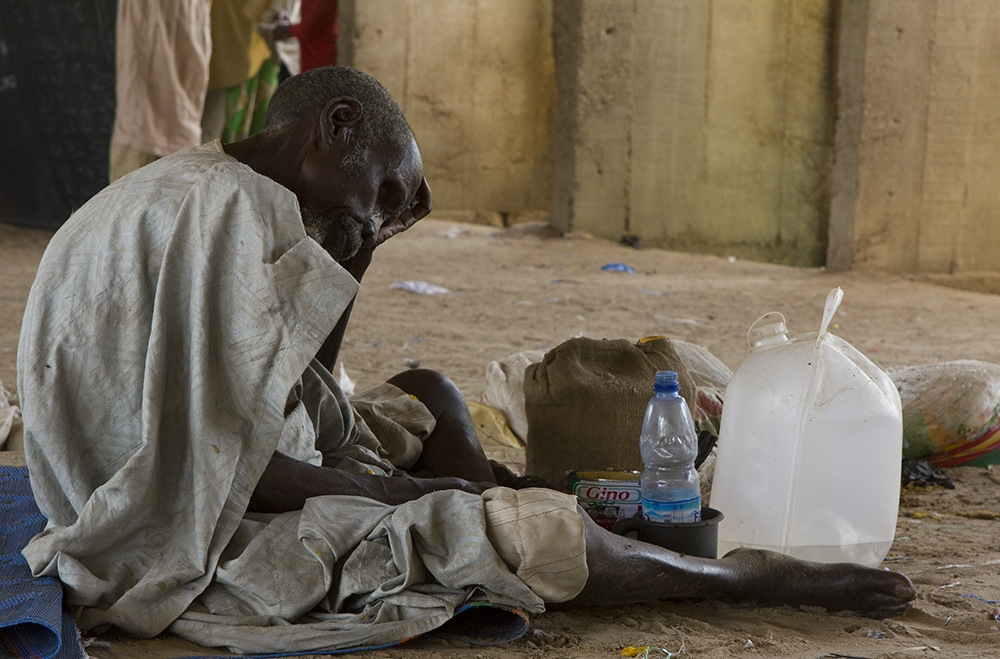 Emergenza umanitaria sul Lago Ciad