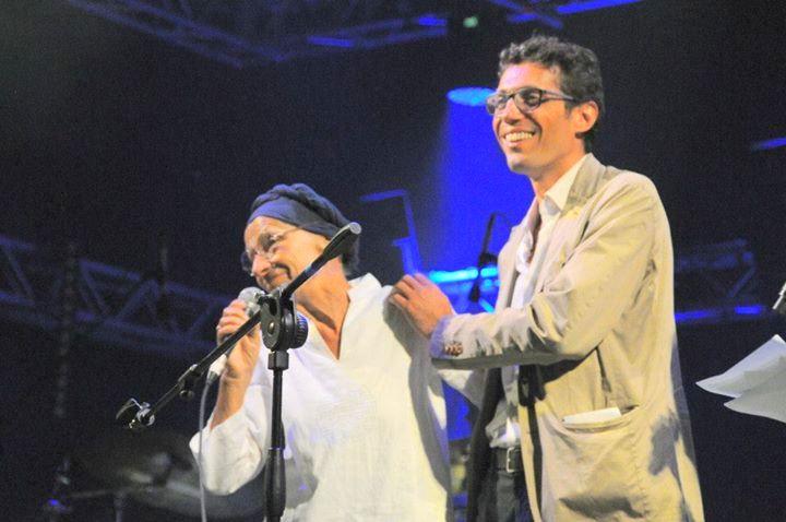 Emma Bonino e Riccardo Magi (segretario Radicali italiani)