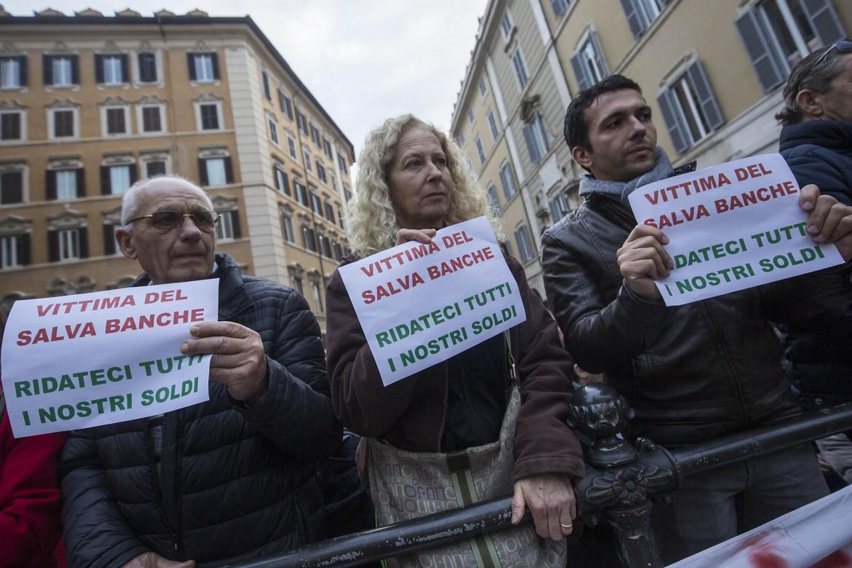Manifestazione degli obbligazionisti