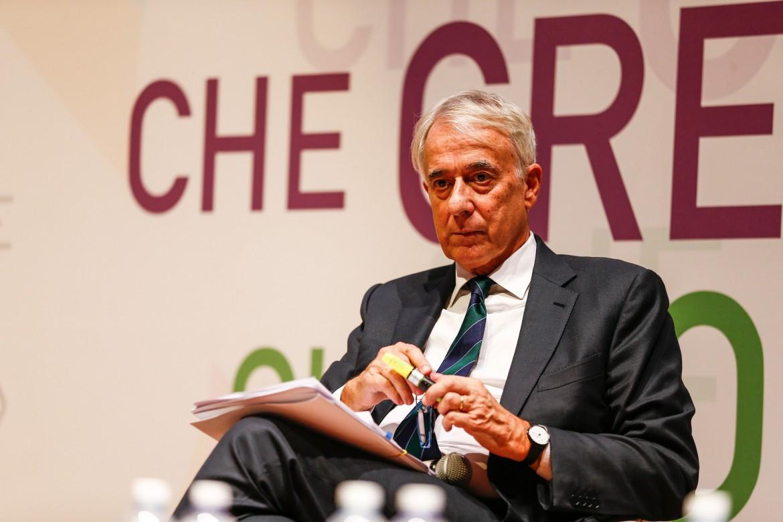 L'ex sindaco di Milano Giuliano Pisapia