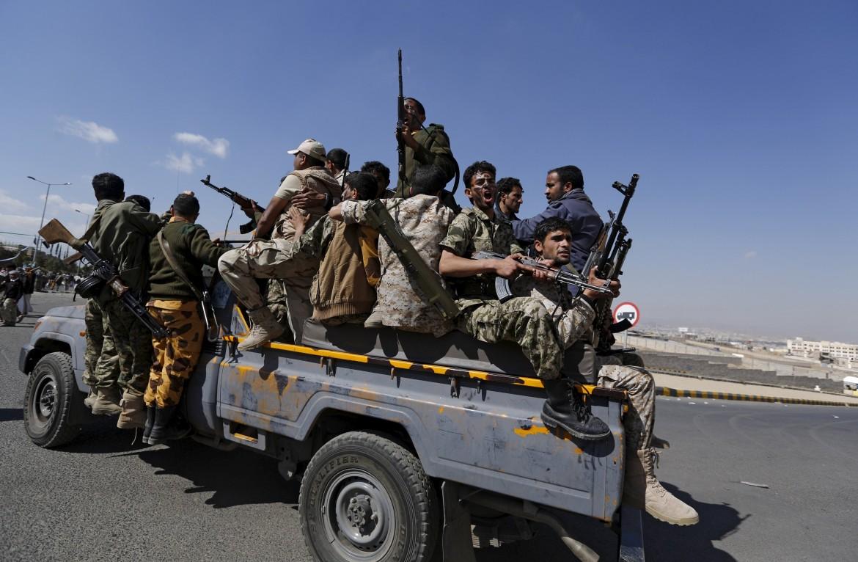 La guerra civile e regionale yemenita