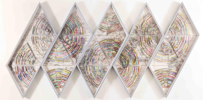 The Wishful Map
