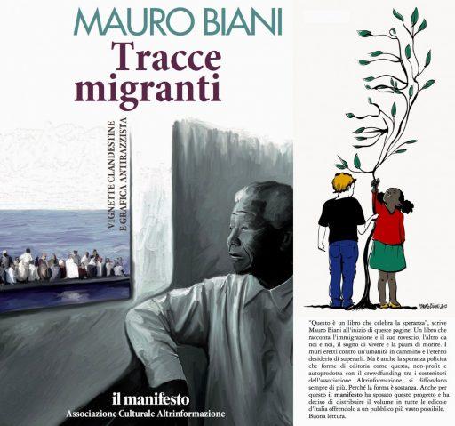 Tracce migranti