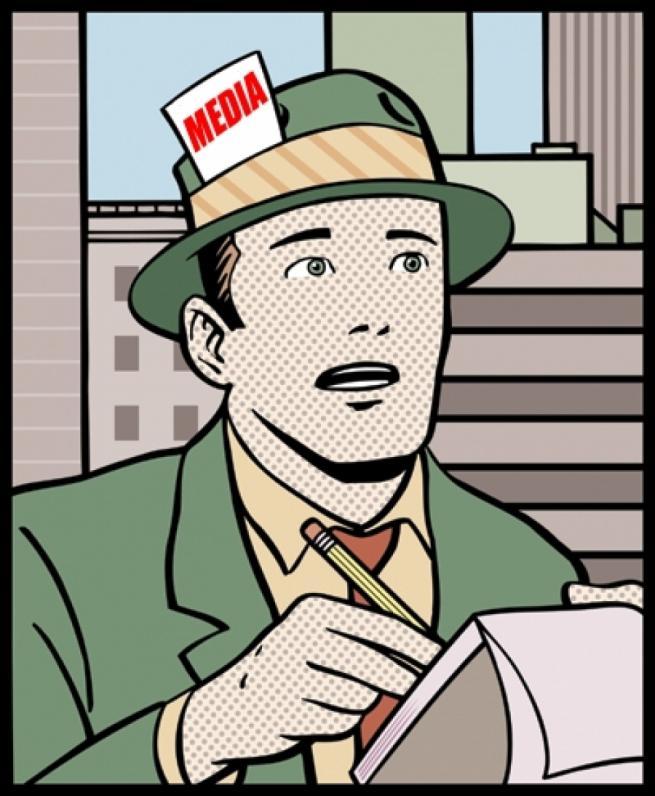 giornalismo freelance