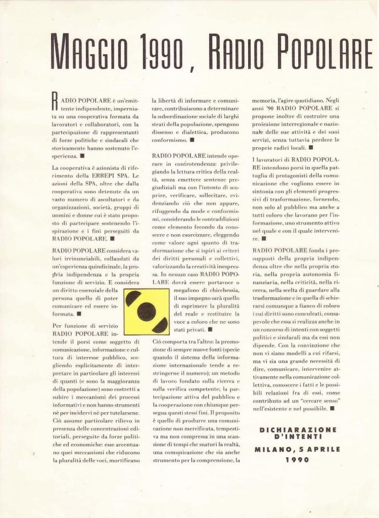 Dichiarazione-1990