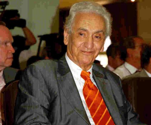 Houcine Aït-Ahmed
