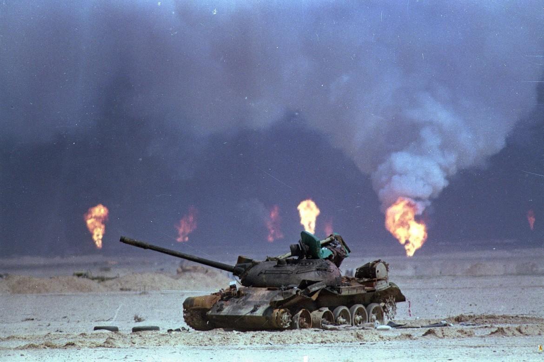 Kuwait 1991