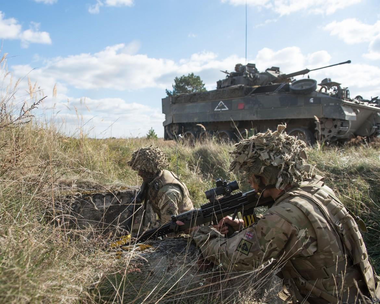 Esercitazione Nato