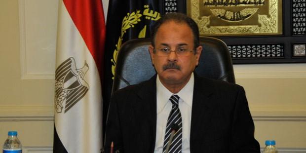 Il ministro degli Interni egiziano Ghaffar