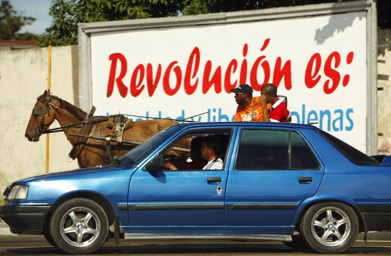 L'Avana che resiste