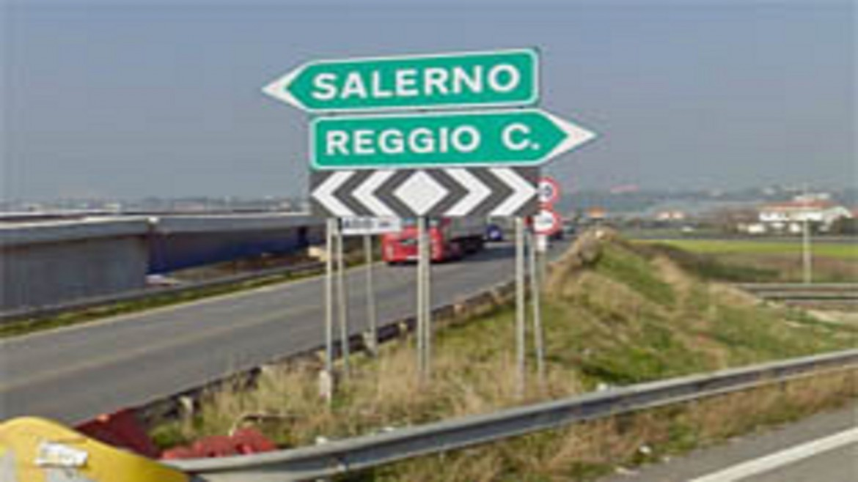 Autostrada Salerno-Reggio Calabria
