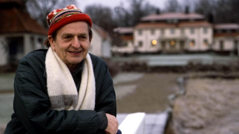 Olof Palme, 1927-1986
