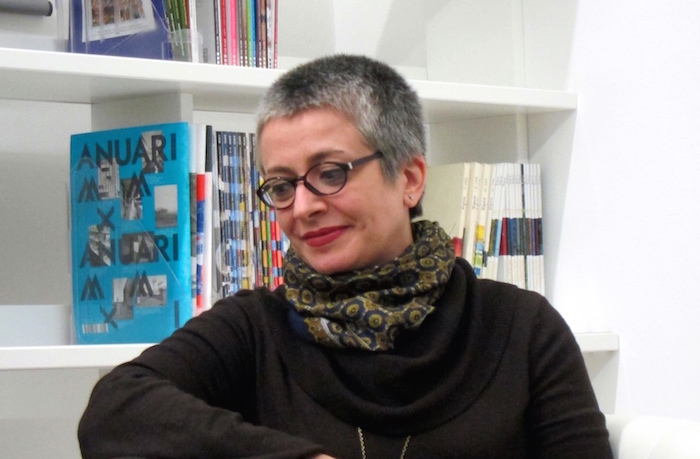 Mahsa Mohebali