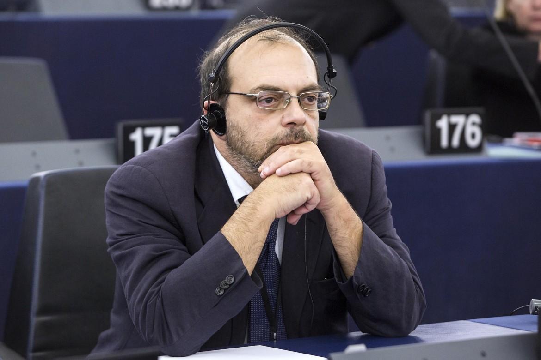 Curzio Maltese, eurodeputato e giornalista