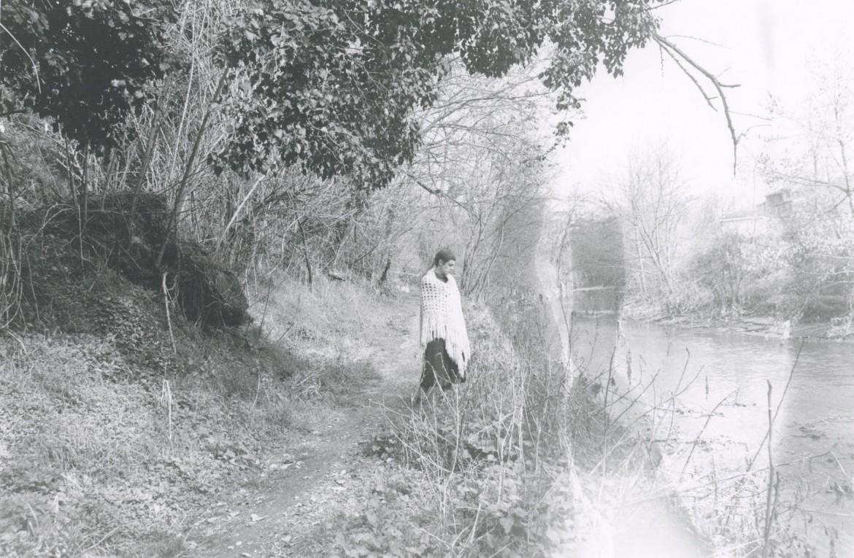 Uno scatto dal progetto «Fiume» di Valentina D'Accardi