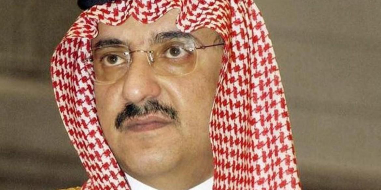 Mohamed Ben Nayef, ministro dell'interno saudita