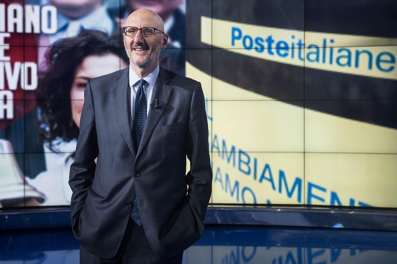 Francesco Caio, ad e direttore generale di Poste dal maggio 2014