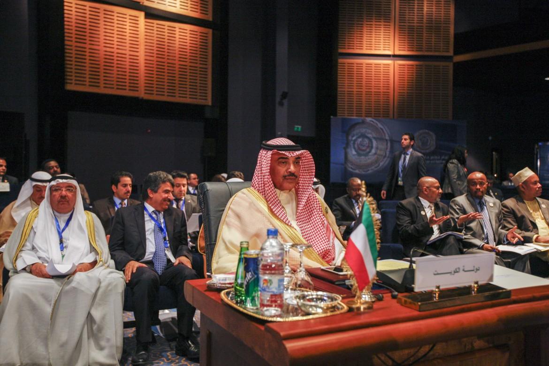 La riunione di venerdì dei ministri degli esteri della Lega araba
