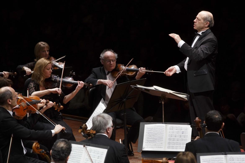 Budapest Festival Orchestra diretta da Ivan Fischer