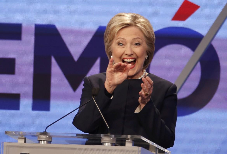 Hilalry Clinton