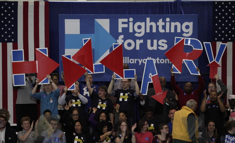 Fan per Hillary Clinton