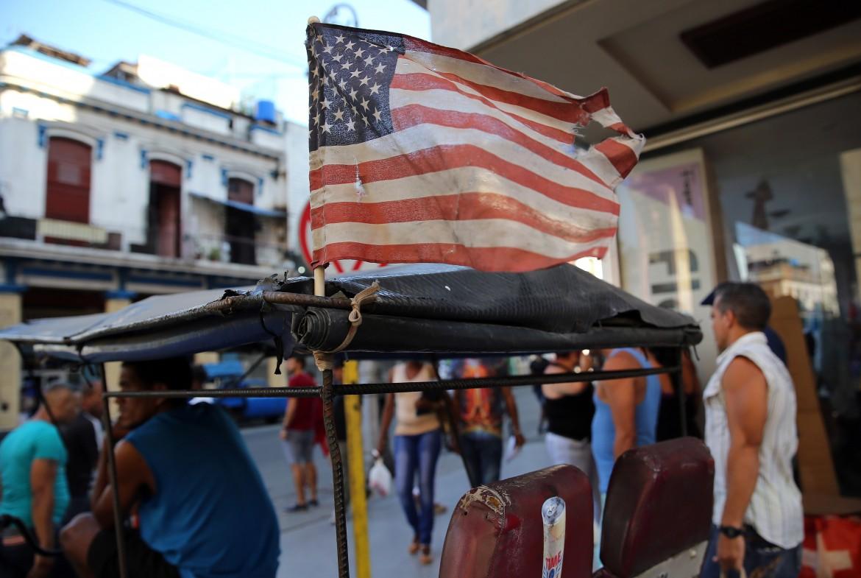 L'Avana si prepara alla visita di Obama