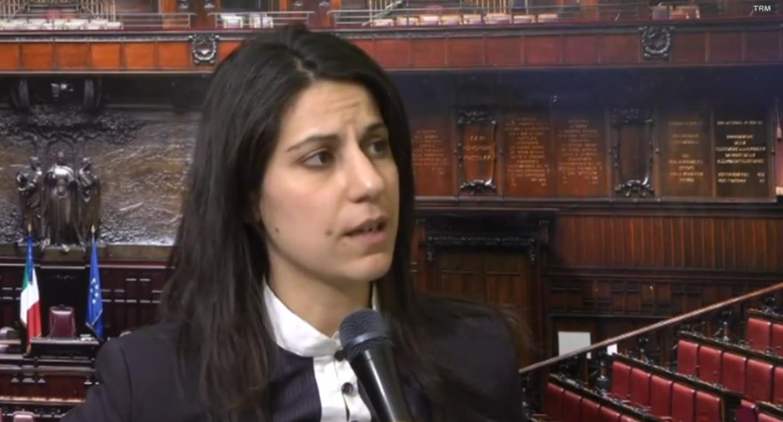 Mirella Liuzzi (M5S), Commissione Trasporti e Tlc della Camera e Vigilanza Rai