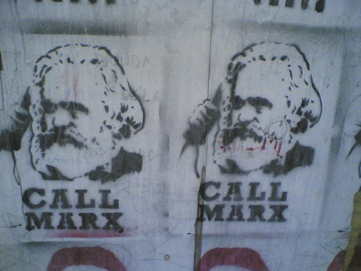 Call Marx