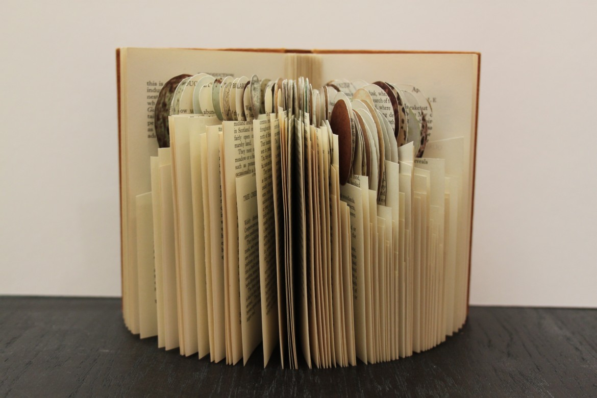 Canterbury's Artists' Books to be on display in the Beaney Museum