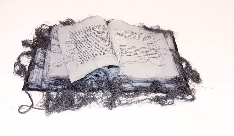 Maria Lai, Il mare ha bisogno di fichi, 1996