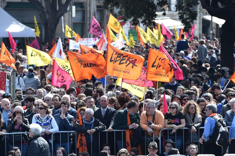 Messina, alla Giornata della Memoria in ricordo delle vittime delle mafia