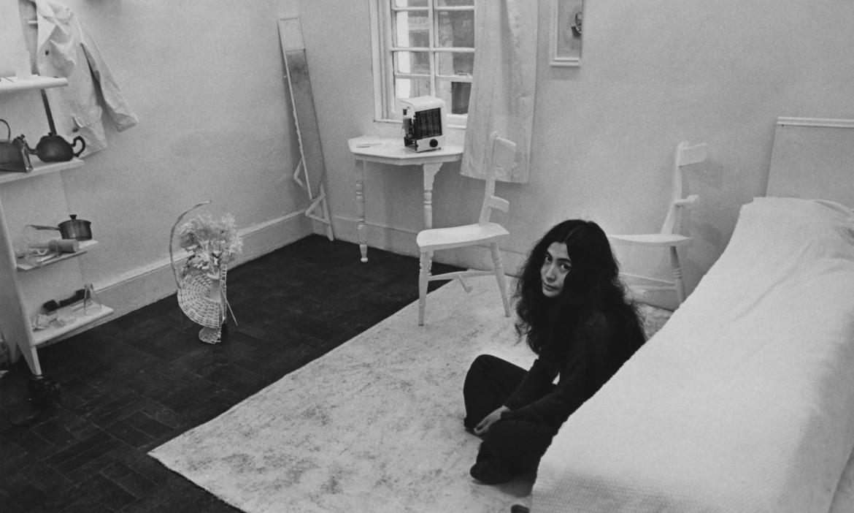 Half a Room, 1967