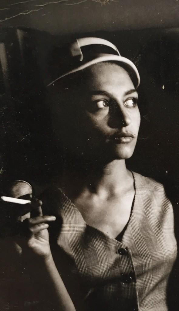 Marisa Busanel