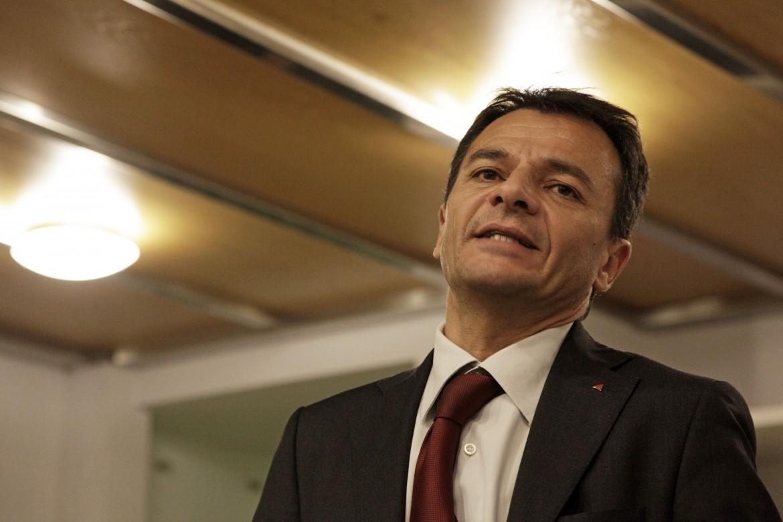 Stefano Fassina, deputato e consigliere comunale eletto con la lista Sinistra per Roma