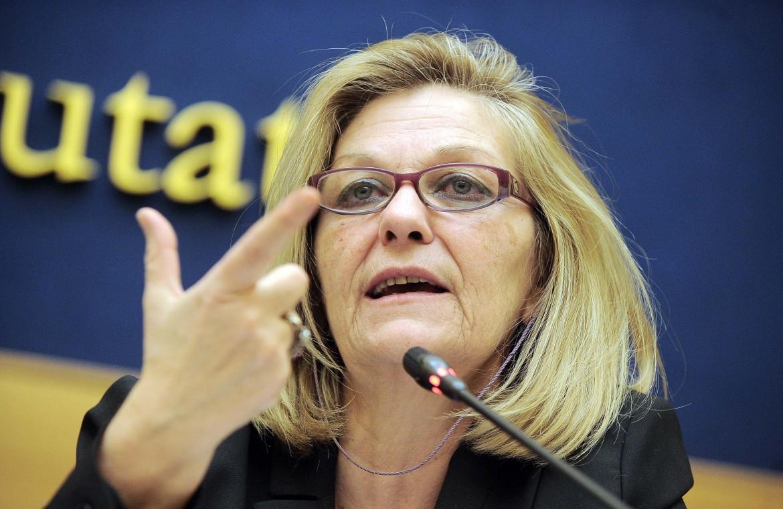 La senatrice Loredana De Petris