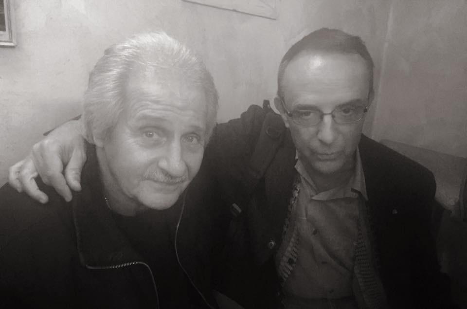 Pete e Massimo