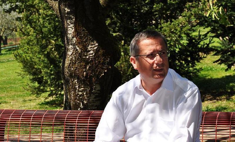 Dario Vassallo, fratello di Angelo, il sindaco di Pollica ucciso nel 2010