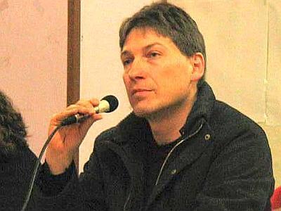 Luciano Muhlbauer
