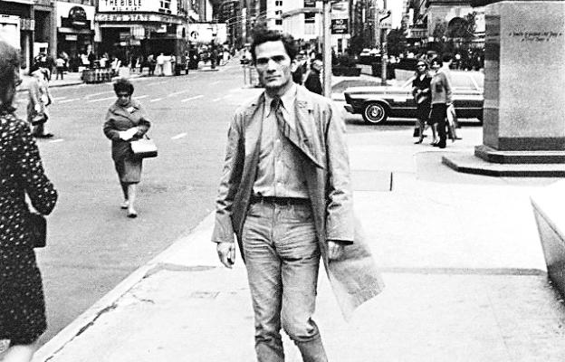 Pasolini a New York