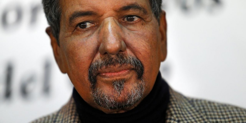 Mohamed Abdelaziz, scomparso ieri all'età di 68 anni