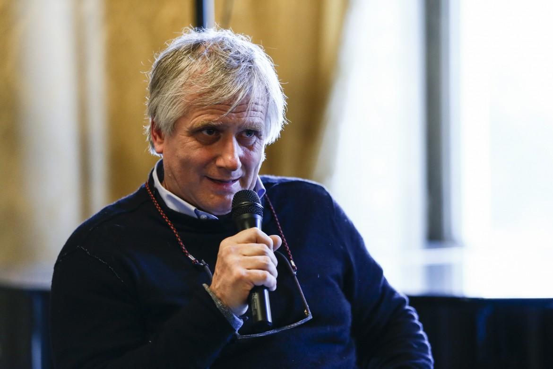 Giorgio Airaudo, deputato di Sinistra italian
