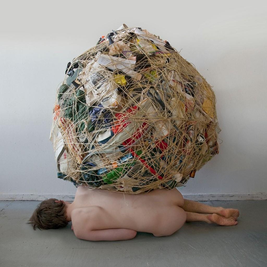 Mary Mattingly, Life of Objects (2013)