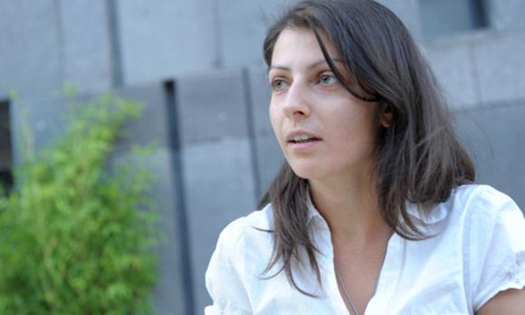 Muna Duzdar nuova segretaria di stato per la diversità, pubblico impiego e digitalizzazione