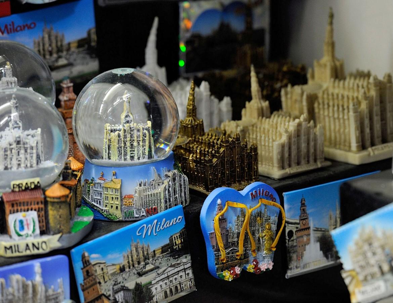 Milano, souvenir