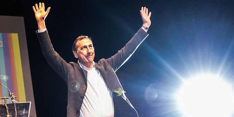 Beppe Sala è il nuovo sindaco di Milano