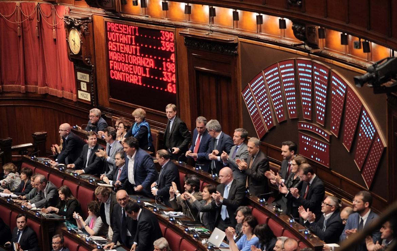 Italicum, il voto di ieri sulle mozioni